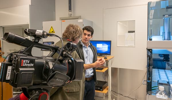 single-cell-sequencing-interview-rtvutrecht