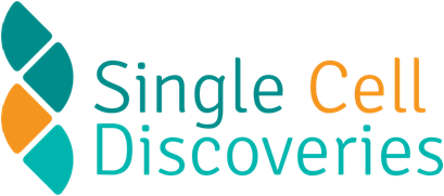 Single Cell Discoveries Logo